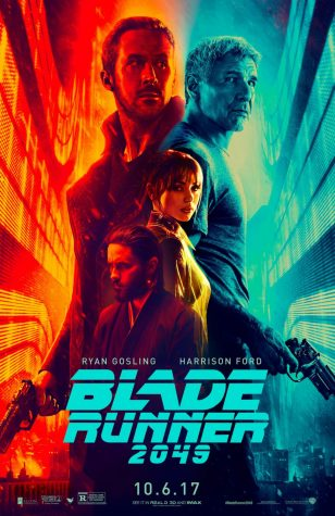 "Review - ""Blade Runner 2049"""