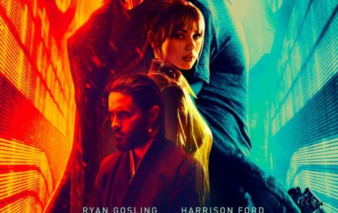 "Review – ""Blade Runner 2049"""